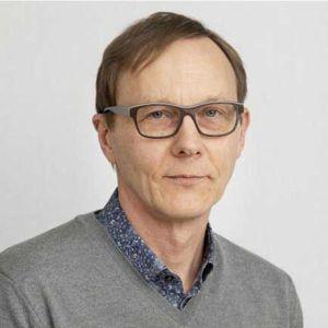 Timo Heinisuo